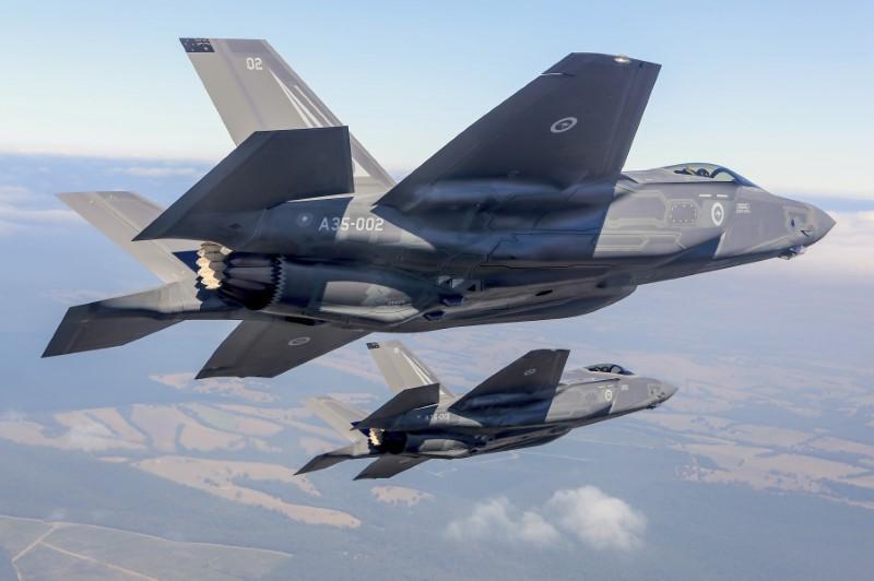 РОЙТЕРС: ПЕНТАГОНЪТ ОБМИСЛЯ ПРОДАЖБАТА НА F-35 И НА ГЪРЦИЯ, РУМЪНИЯ И ПОЛША