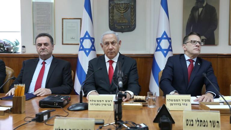 НАПРЕЖЕНИЕ В ИВИЦАТА ГАЗА: ЕС ПРИВОВА ИЗРАЕЛ НЕЗАБАВНО ДА ПРЕКРАТИ ОГЪНЯ