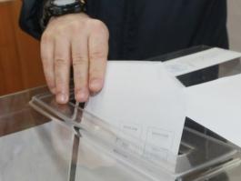 95% ОБРАБОТЕНИ ПРОТКОЛИ: 6 МАНДАТА ЗА ГЕРБ, 5 ЗА БСП, 3 ЗА ДПС, 2 ЗА ВМРО, 1 ЗА ДБ