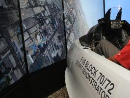 САЩ ПРЕДСТВИХА ОФИЦИАЛНО ПРЕДЛОЖЕНИЕ ЗА ДОГОВОР ЗА F-16