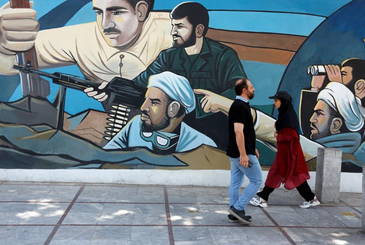 ИРАН: САЩ ЩЕ ПЛАТИ ВИСОКА ЦЕНА ЗА ВСЕКИ АКТ НА АГРЕСИЯ