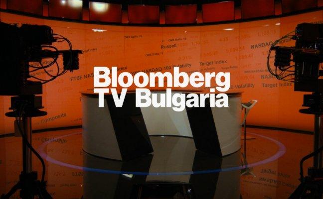 ВТОРАТА ПО ГОЛЕМИНА БАНКА В СВЕТА ОБМИСЛЯ ВЛИЗАНЕ В БЪЛГАРИЯ, ЗАЯВИ ЦВЕТАН СИМЕОНОВ ПО BLOOMBERG TV BULGARIA