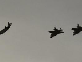 ЯПОНИЯ КУПУВА ОТ САЩ ИЗТРЕБИТЕЛИ F-35B ПО 130 МИЛИОНА ДОЛАРА ЕДИНИЯ