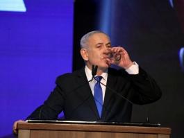ИЗБОРИТЕ В ИЗРАЕЛ ВСЕ ОЩЕ ОСТАВАТ БЕЗ ЯСЕН ПОБЕДИТЕЛ