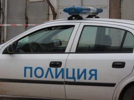 ОТКРАДНАХА 185 000 ЛЕВА ОТ БАНКОВ КЛОН В СОФИЯ