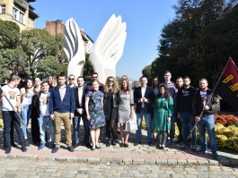 126 ГОДИНИ ВМРО Е ЗАЩИТНИК НА БЪЛГАРСКАТА КАУЗА!
