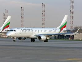 BULGARIA AIR ПУСНА НАД 25 000 САМОЛЕТНИ БИЛЕТА НА ПРОМОЦИОНАЛНИ ЦЕНИ