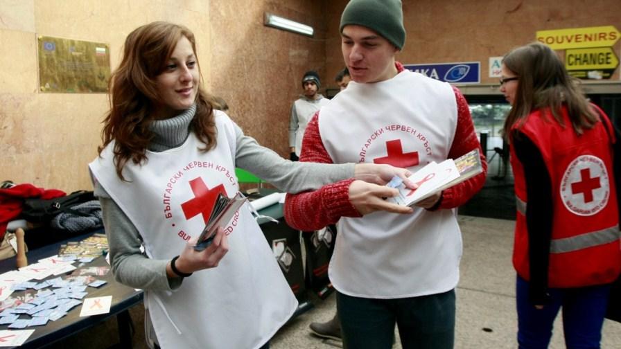СВЕТОВЕН ДЕН ЗА БОРБА СЪС СПИН: В БЪЛГАРИЯ 97% ОТ ХОРАТА С ХИВ/СПИН СА НА ТЕРАПИЯ