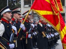 САЩ РАТИФИЦИРАХА ПРОТОКОЛА ЗА ПРИСЪЕДИНЯВАНЕ НА СЕВЕРНА МАКЕДОНИЯ КЪМ НАТО