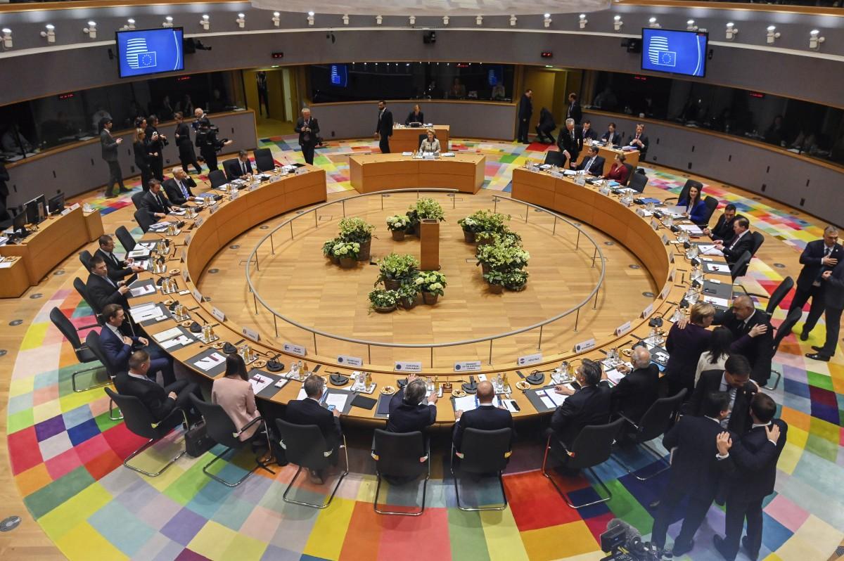 ЕВРОПЕЙСКИТЕ ЛИДЕРИ НЕ СЕ РАЗБРАХА ЗА БЮДЖЕТА НА ЕС – НАСРОЧИХА НОВА СРЕЩА ПРЕЗ МАРТ