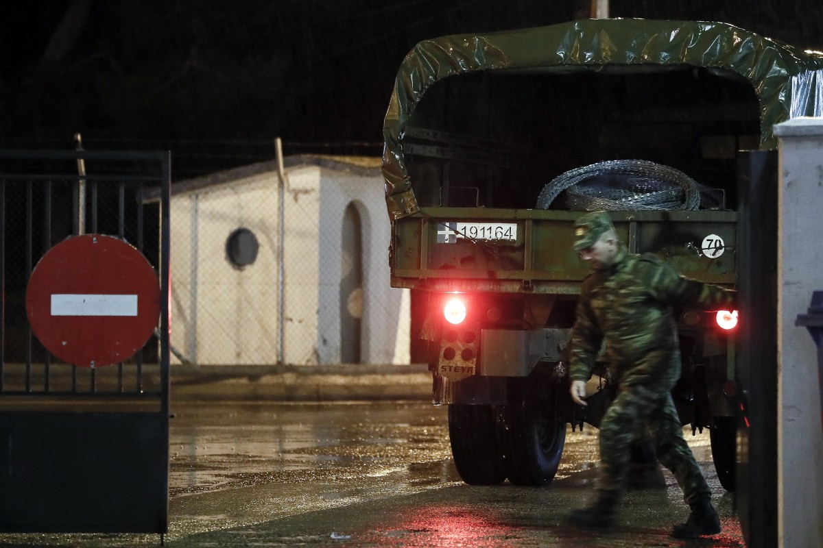Накратко: ГЪРЦИЯ Е БЛОКИРАЛА СТАНОВИЩЕТО НА НАТО В ПОДКРЕПА НА ТУРЦИЯ