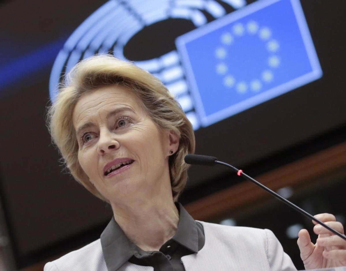 ЕС ФИНАЛИЗИРА ПОКУПКАТА НА МЕДИЦИНСКО ОБОРУДВАНЕ СРЕЩУ КОРОНАВИРУСА