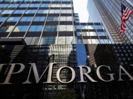 JPMorgan: АКО КЪМ ЮЛИ ПАНДЕМИЯТА СЕ ОВЛАДЕЕ, КРАЯТ НА ГОДИНАТА ЩЕ Е БЛАГОПРИЯТЕН ЗА ИКОНОМИКАТА