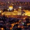 ПОСРЕЩАТ БЛАГОДАТНИЯ ОГЪН В ЙЕРУСАЛИМ, НО БЕЗ ПОКЛОННИЦИ