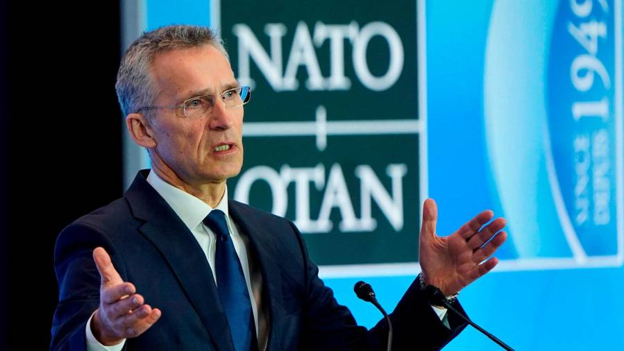 """Накратко: НАТО: АКО РУСИЯ СПАЗВА ДОГОВОРА """"ОТКРИТО НЕБЕ"""", САЩ НЯМА ДА СЕ ОТТЕГЯТ ОТ НЕГО"""