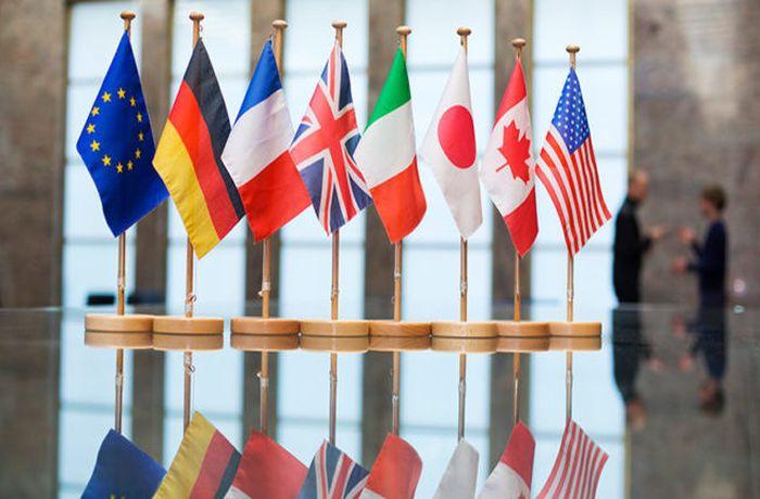 ФИНАНСОВИТЕ МИНИСТРИ ОТ Г-7 ОБСЪЖДАТ ПОСЛЕДИЦИТЕ ОТ КОВИД КРИЗАТА