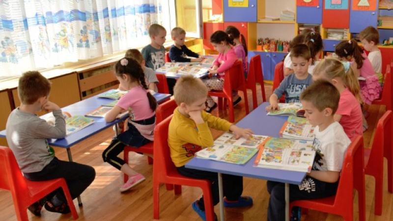 ВМРО КАТЕГОРИЧНИ: БЕЗПЛАТНА ДЕТСКА ГРАДИНА ЗА ВСИЧКИ ДЕЦА!