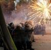 45 ПОСТРАДАЛИ ПРИ РАЗМИРИЦИ В БЕЙРУТ - ОСТАВКАТА НА ЛИВАНСКОТО ПРАВИТЕЛСТВО НЕ СПРЯ ПРОТЕСТИТЕ