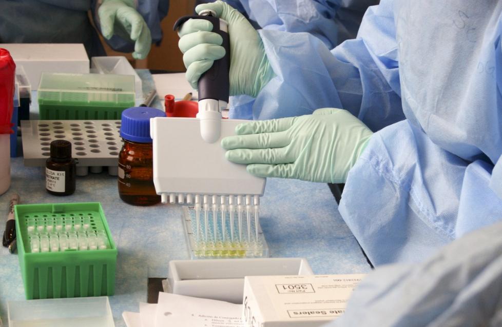 1043 ПОЛОЖИТЕЛНИ РЕЗУЛТАТА ОТ 7 094 PCR ТЕСТА У НАС ЗА 24 ЧАСА
