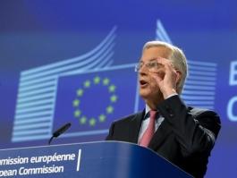 СБЛИЖАВАНЕ В ПОЗИЦИИТЕ НА ЕС И ВЕЛИКОБРИТАНИЯ ЗА ТЪРГОВСКАТА СДЕЛКА