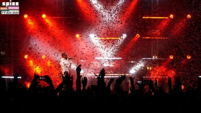 ЗВЕЗДИ И МУЗИКА ОТ 90-ТЕ ВРЪХЛИТАТ БУРГАС ВЪВ Spice Music Festival