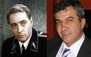 ТАЙНИЯТ АРХИВ НА АХМЕД ЕМИН - BULGARISTAN STIERLITZ