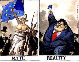 СЪДЪТ НА ЕС ВДИГА ЗАПЛАТИТЕ НА ЕВРОБЮРОКРАТИТЕ
