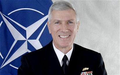 адмирал Самюел Локлир