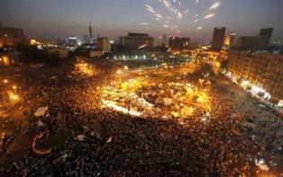 Накратко: БАРАК ОБАМА ПРИЗОВА ПРЕЗИДЕНТА НА ЕГИПЕТ МОХАМЕД МОРСИ ДА ОТГОВОРИ НА ПРОТЕСТИТЕ И ОПОЗИЦИЯТА