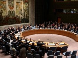 СЪВЕТЪТ ЗА СИГУРНОСТ НА ООН ЗАСЕДАВА ЗАРАДИ СЕВЕРНА КОРЕЯ