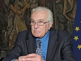 ПОЧИНА ЛИТЕРАТОРЪТ И ПОЛИТИК ЙОРДАН ВАСИЛЕВ