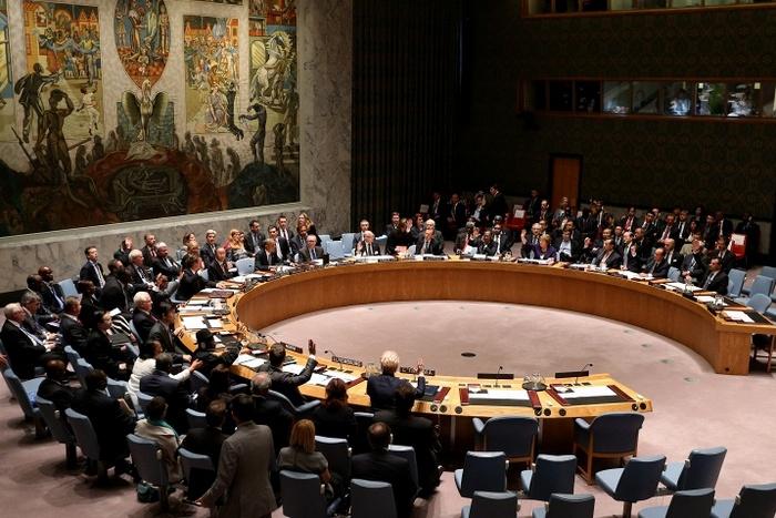 Накратко: ФРАНЦИЯ ПОИСКА ИЗВЪНРЕДНА ЗАСЕДАНИЕ НА ООН ЗАРАДИ АКЦИЯТА НА ТУРЦИЯ В СИРИЯ