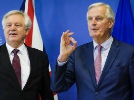 ВЕЛИКОБРИТАНИЯ ОКОНЧАТЕЛНО ИЗЛИЗА ОТ ЕС В КРАЯ НА 2020