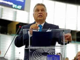 ЕВРОПАРЛАМЕНТЪТ СТАРТИРА НАКАЗАТЕЛНА ПРОЦЕДУРА СРЕЩУ УНГАРИЯ – ОТНЕМАТ ПРАВОТО НА ГЛАС НА БУДАПЕЩА В ЕС