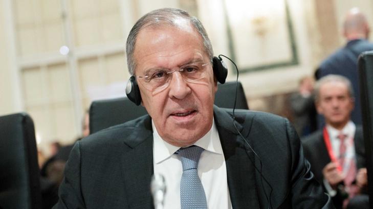 ЛАВРОВ ПРЕДУПРЕЖДАВА НАТО ДА НЕ ПРОВОКИРАТ ТРЕТА СВЕТОВНА ВОЙНА