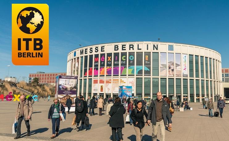 Накратко: ITB BERLIN - ТОП ТЪРГОВСКОТО ИЗЛОЖЕНИЕ ЗА СВЕТОВНАТА ТУРИСТИЧЕСКА ИНДУСТРИЯ